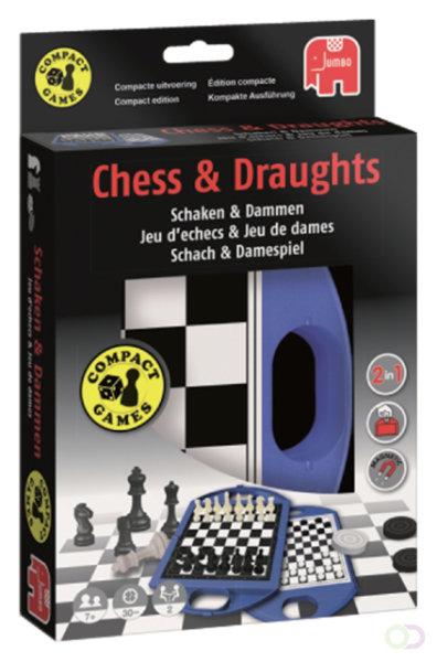 344514 jumbo travel dam-schaakspel