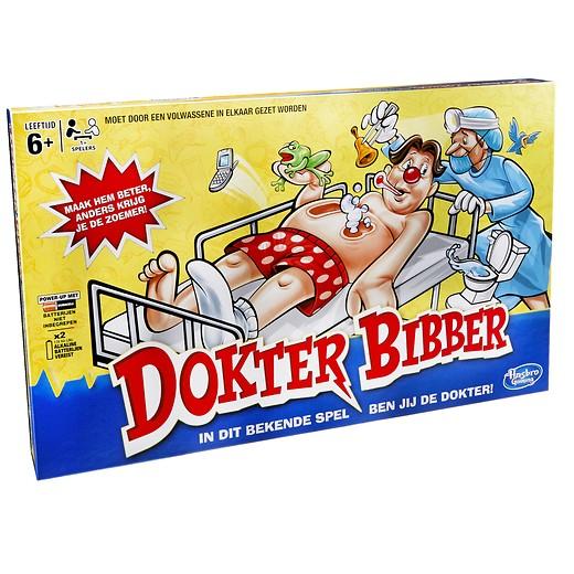 435377 dr bibber