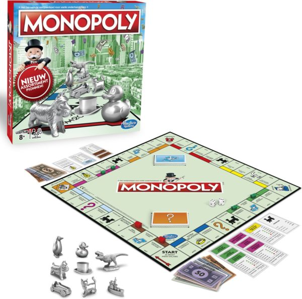 435406 monopoly standaard