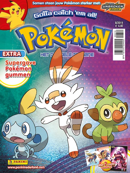 pokemon mag